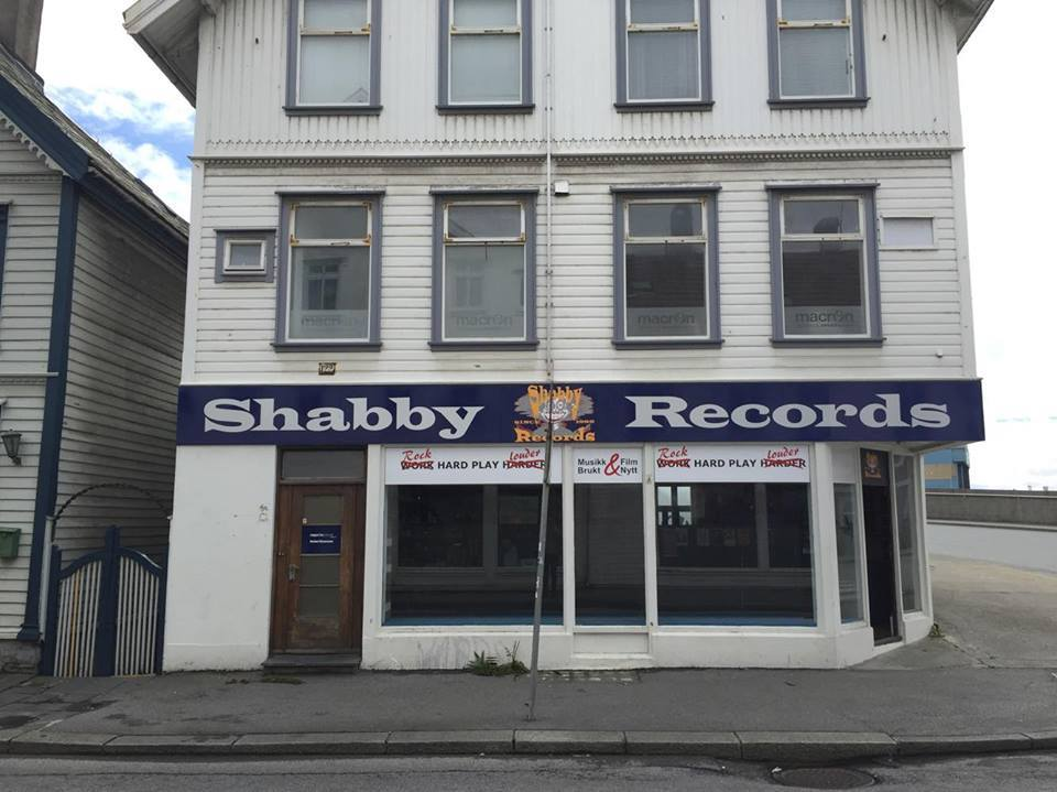 Foto: Shabby Records