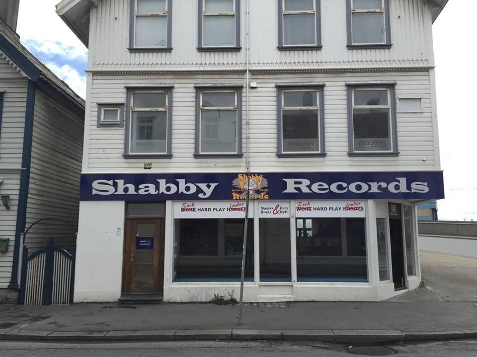 Foto: Shabby Records