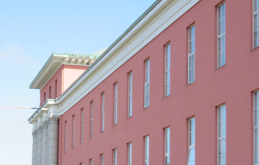 haugesund rådhus