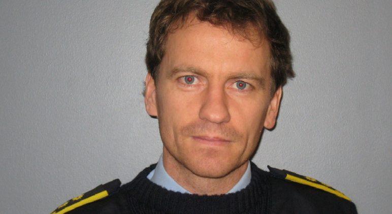 politiinspektør Thomas Utne Pettersen, Haugesund