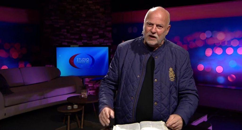 visjon norge TV-pastor