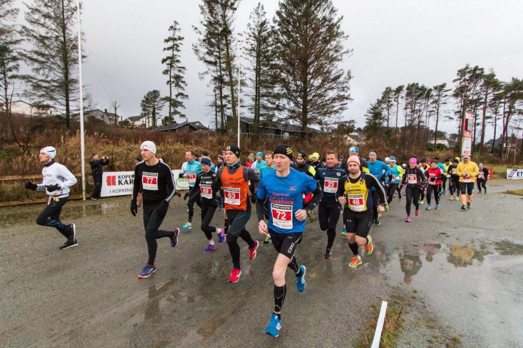 karmøy maraton