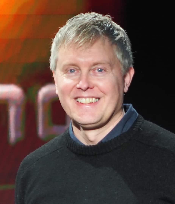 Egil Marthin solberg : Daglig leder