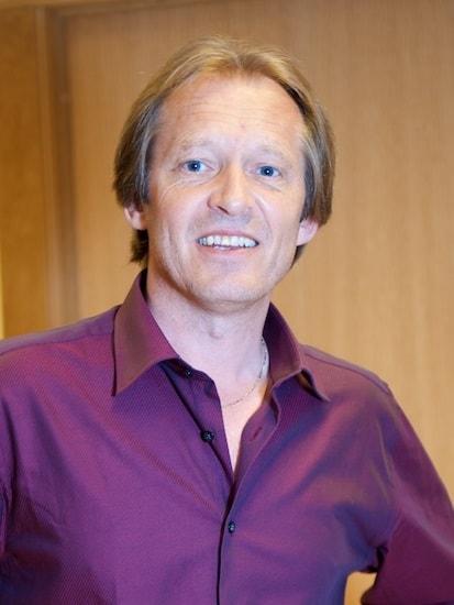 Jan Ove Brekke : Markedskonsulent